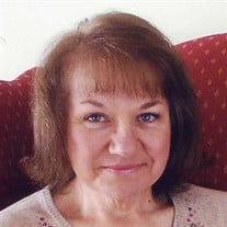Brenda Denyse Downing