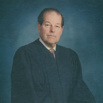 The Hon. Frank M.  Kratovil Sr.