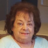 Dorothy I. Mariotti