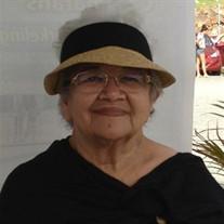 Adela Celestino Ramirez