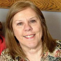 Ellen  Anne Behr
