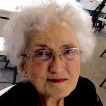 Mrs. Laverne Brooks