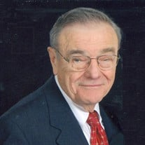 John Warren Templeton Jr.