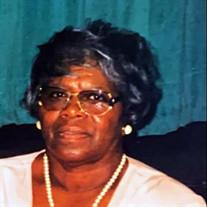 Bernice Winborne