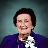 Mildred  Viola Morgan  Smith