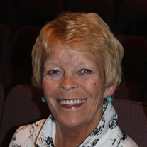 MaryEllen Abell