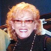 Leah Kay Steinberg