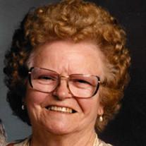 Alverna M. Fenstemaker