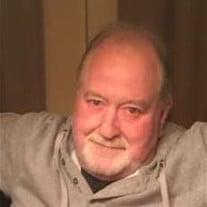 Theodore J. Tumelty