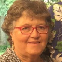 """Doris """"Eileen"""" Kemble"""