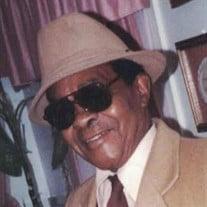 Rufus  Reid Sr.