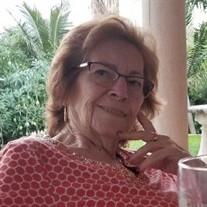 Maria J. Ferreira
