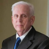 Stephen Charles Arny MD