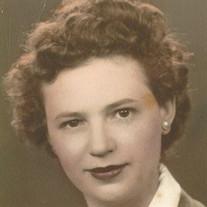 Estelle Bristow Minter