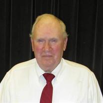 Gerald Lee Jones