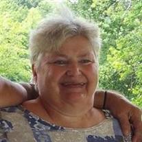 Norma  Jean Standridge