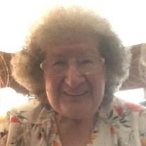 Gloria Irene McKenzie