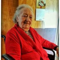 Julia M. LeJeune