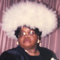Mrs. Lou Bertha Simmons