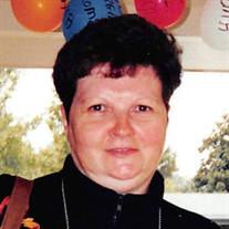 Wilma Darlene Eggerss