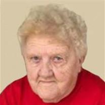 Roberta Radcliffe