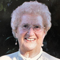 Irene Cameron
