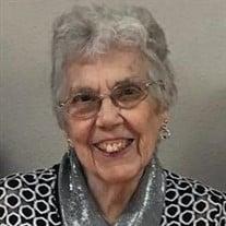 Leota Elizabeth Ford