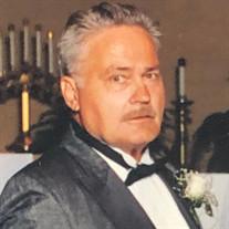 Harley D. Zimmerman