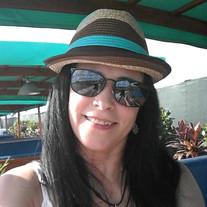 Alice Francis Pancamo