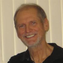 John Raymond Cronkhite