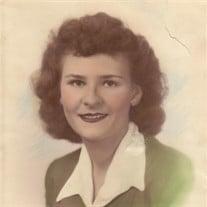 Evelyn Angela Fultz