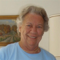 Jane F. Melas