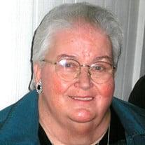 Barbara Faye Hardin
