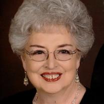 Mrs. Ola Dean Stephenson
