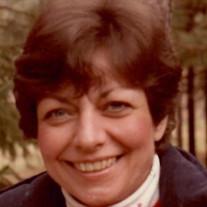 Barbara Frances Anetsberger