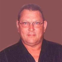 John Wayne Armstrong Sr.