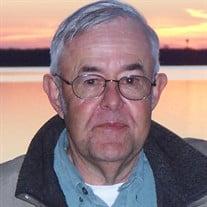 """William """"Bill"""" Dale Thiesen"""