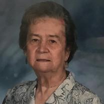 Elizabeth Pace Watt