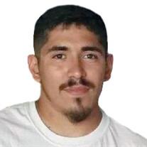Michael  Angelo Balcazar