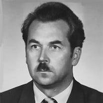 Peter Burdzynski