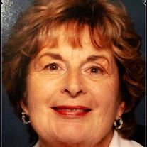 Diana Jean Wheeldon