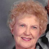 JoAnn Singletary Erwin