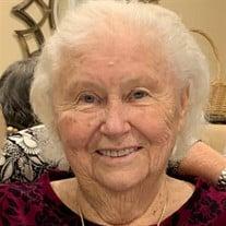Janet  Madeline Zelenski