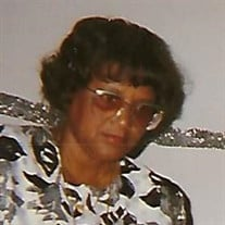 Shirley Ann Westbrook Harrison