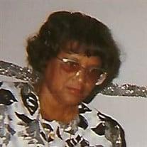 Shirley Ann Westbrook Harrison