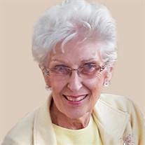 Dorothy M. Levering