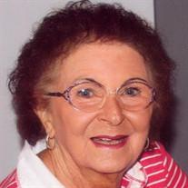 Mary Ellen McGee Stewart Allen