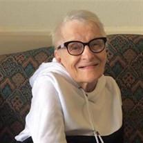 Donna Mae Robertson