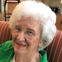 June Weatherford Martin of Collierville, TN