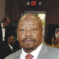 "Mr. Richard B. ""Smitty"" Smith Sr."